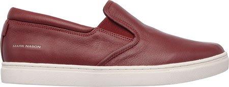 Skechers Gower - Zapatillas de deporte Hombre rojo oscuro