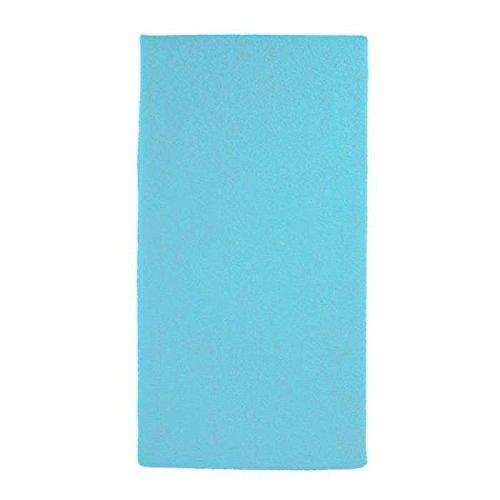 Looping Viaje Sobre cubierta del colchón Laguna Esponja azul cama de 120 x 60 cm: Amazon.es: Bebé