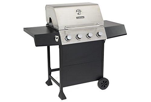 Cuisinart CGG-7400 4-Burner Gas Grill