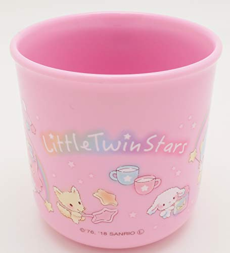 Little Twin Stars belt with lunch trio florets