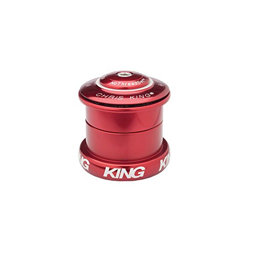 Chris King InSet 5 Headset 49mm 1-1/8-1.5