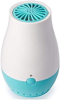 YOMRIC Generador de ozono portátil, purificador de Aire del Coche ...
