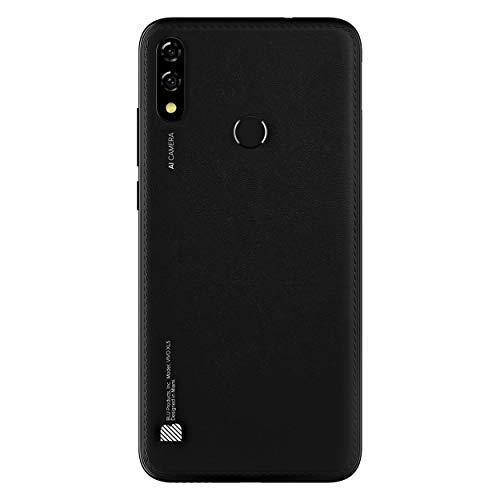 BLU Vivo XL5-6.3″ HD Display Smartphone, 64GB+ 3GB RAM- Black