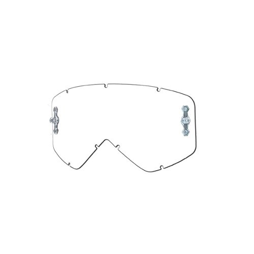 Smith Fuel MTB Goggle Replacement Lens Clear AF, One Size