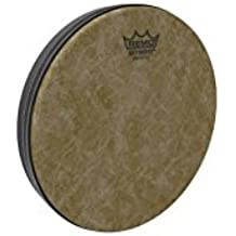 "Remo RP201371SD099 Rhythm Pal Drumhead without Pail Drum, 13"" x 2"", Pretuned - Skyndeep Graphic Film - 20 Mil"