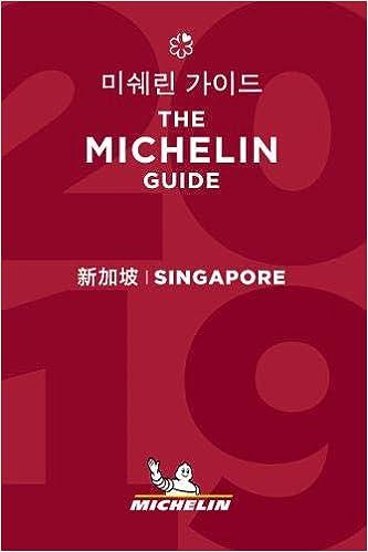Risultati immagini per Guida Michelin Singapore 2019