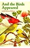 And the Birds Appeared, Julie S. Williams, 0824811941