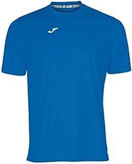 Joma Combi Camiseta, Hombre, Azul Royal, L