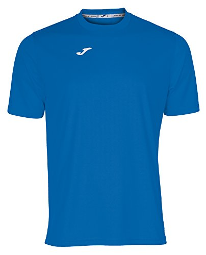 Joma 100052 - Camiseta de equipación de manga corta para hombre Royal - 700
