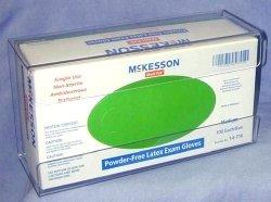 HOLDER GLOVE BOX SNGL 10EA/CS MCK BRAND by McKesson