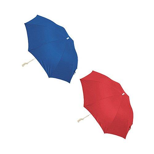 RIO BRANDS UB44-TS Clamp on Umbrella, Assorted