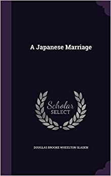 Book A Japanese Marriage
