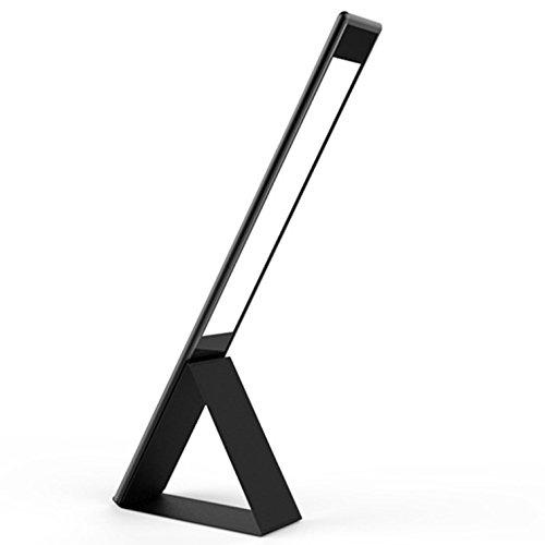 Mabor LED Desk Lamp, Touch Sensor Dimmable Eye Care Readi...