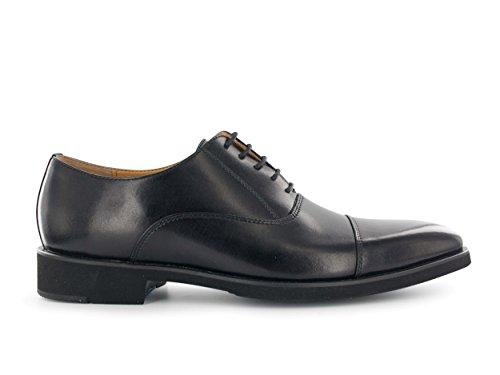 Nordways Homme Patrice Service Noir Chaussure De TwFq7rTcZ