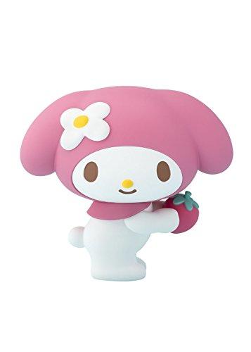 Bandai Tamashii Nations Figuarts Zero My Melody Action Figure, Pink