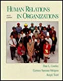 Human Relations in Organizations, Costley, Dan L. and Santana-Melgoza, Carmen, 0314026894