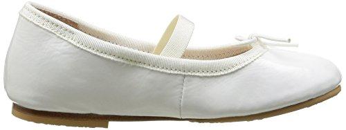 BlochCha Cha - Bailarinas Niñas Blanco - blanco (White)