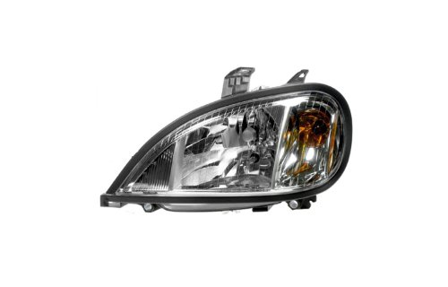 Freightliner Columbia Driver Side Replacement Headlight