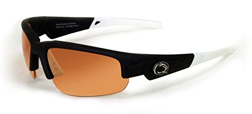 MAXX Dynasty 2.0 Penn State University Nittany Lions Sunglasses NCAA - Sunglasses Penn