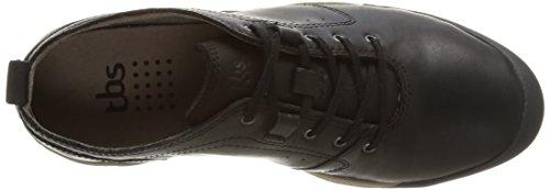 Negro Derby TBSStrity Noir Mujer Noir 8734 Zapatos xZv1P