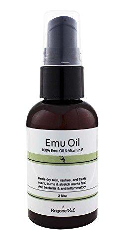 Healthy Hair Plus Regenaval Emu product image