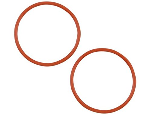 Seal Exhaust O-ring - Cometic C3222EX Hi-Performance Off-Road Gasket/Seal