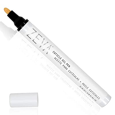 ZEVA Cuticle Oil Pen