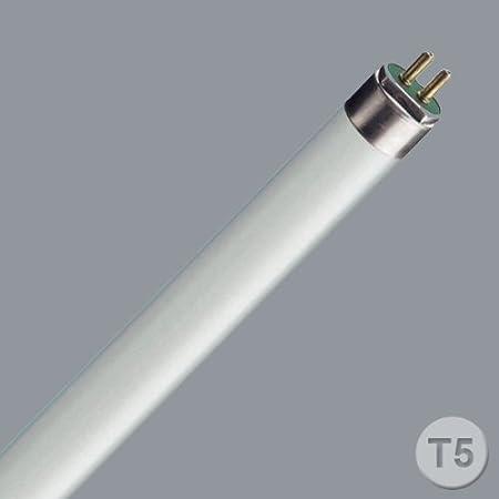 "Sylvania branded 6W T5 fluorescent tube daylight  white 9/"" 226mm"