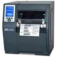 Datamax KD2-00-08000007 M-4206 M-Class Printer, SER/PAR/USB, RTC, 203 DPI, 6 IPS, 3 Media Hub, US Power Cord, 4 Direct Thermal