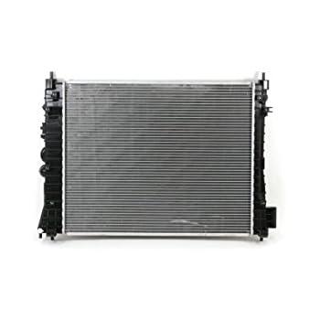 OSC Automotive Products 13089 Radiator