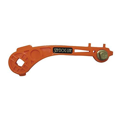 Drain Plug Wrench - Sea Dog 520045-1 Plugmate Garboard Wrench