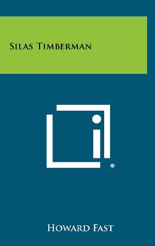 book cover of Silas Timberman