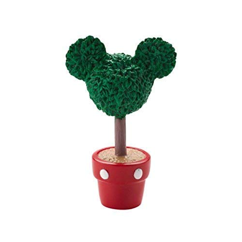 Department 56 Disney Mickey's Merry Christmas ''Mickey Topiary'' Accessory 4028299 by Department 56