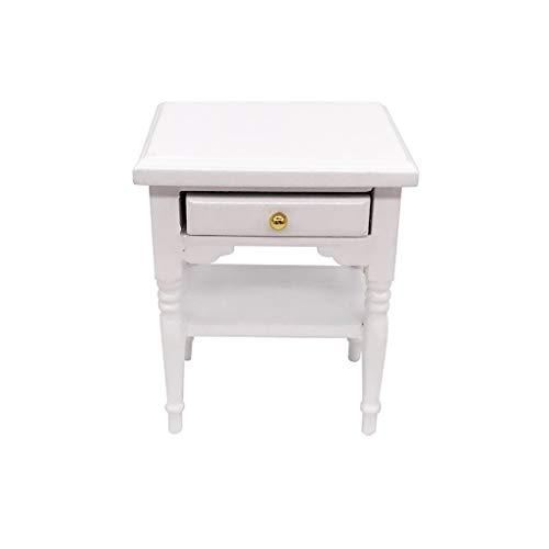 Onegirl Dollhouse Accessories and Furniture, Mini Cabinet Modern