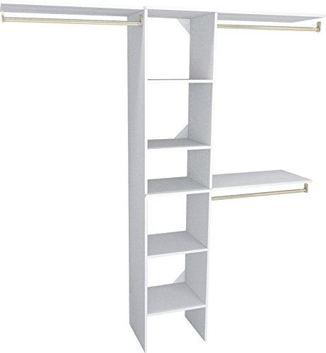 modular wall shelving - 3