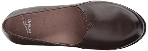 Teak Burnished Mujer Dansko Nappa Liliana ft4nT4qwEx
