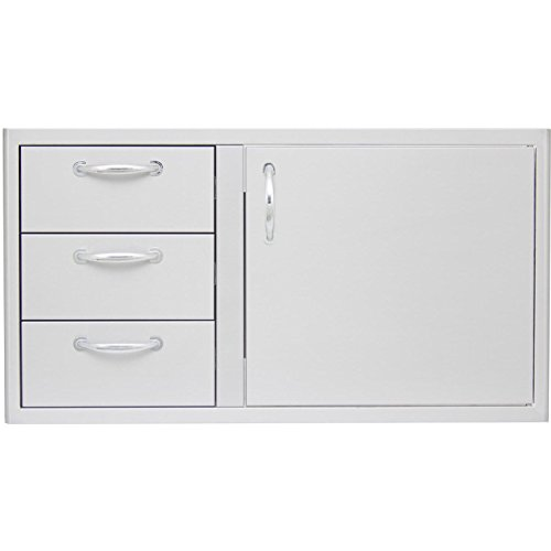 Stainless Drawers - 39