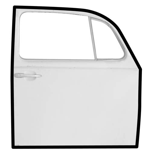 (EMPI 3594-B Bug, Beetle, Baja, Type 1 Door Seals, 1967-1979)