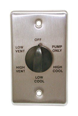 evaporative cooler switch - 6