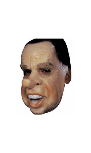 Presidents Mask (Nixon Vinyl Mask)