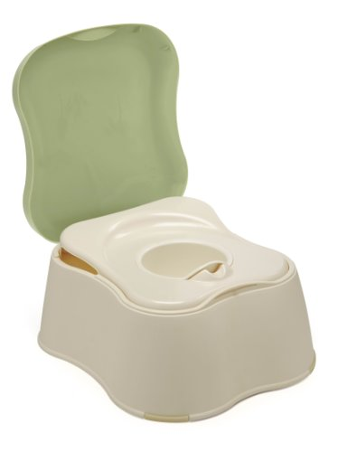 Safety 1st Nature Next 3-in-1 Potty
