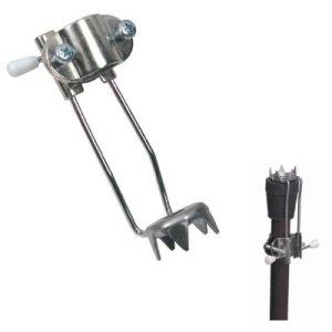 Briggs Healthcare DMI 5-Prong Ice Grip Cane Attachment (1 Each)