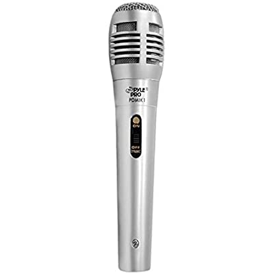 pyle-pro-wired-dynamic-microphone