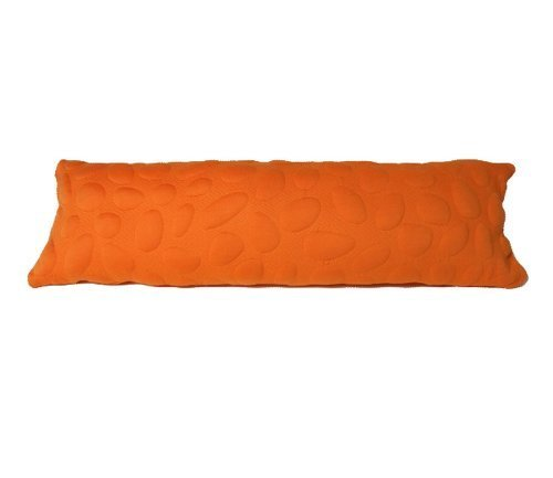 Nook Pebble Body Pillow (Poppy) by Nook Sleep Systems