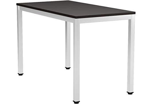 Necesita AC3Series computadora para computadora, Black with white leg, 47'