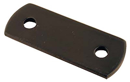 (EZGO TXT Electric 1994-Up Golf Cart Rear Spring Shackle Plate)