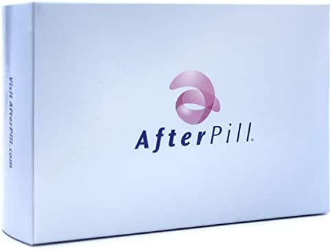 AfterPill Emergency Contraceptive Pill, 1 Unit