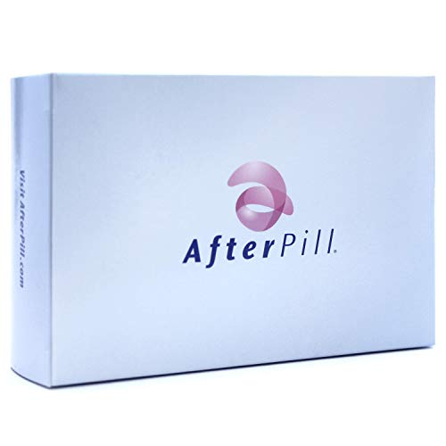 AfterPill Emergency Contraceptive Pill, 1 Unit (Period Twice A Month After Plan B)