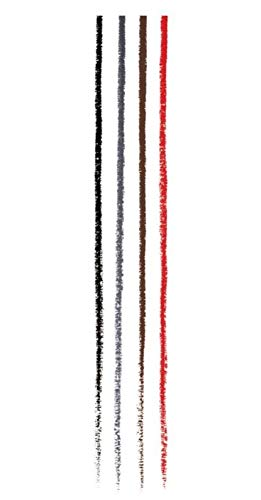 Clarins Four-Color All-In-One Make-Up Pen! Eyeliner & Lip Liner 4 Colors Limited Edition! Choose your Makeup Pen! (Harmony)