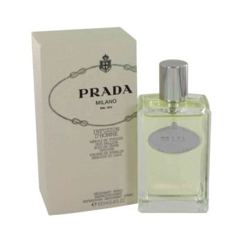 PRADA INFUSION D'HOMME by Prada for MEN: DEODORANT SPRAY 3.4 OZ by Prada (Image #1)